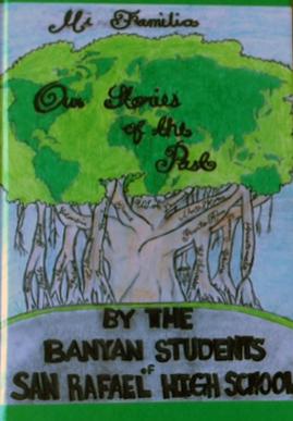 book cover Mi Familia