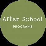 green circle, after school programs